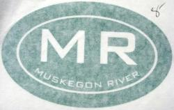 muskegon river