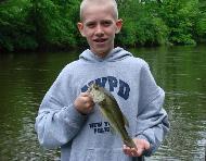 Michigan Fly Fishing *Michigan Flyfishing Guide Service*Fishing